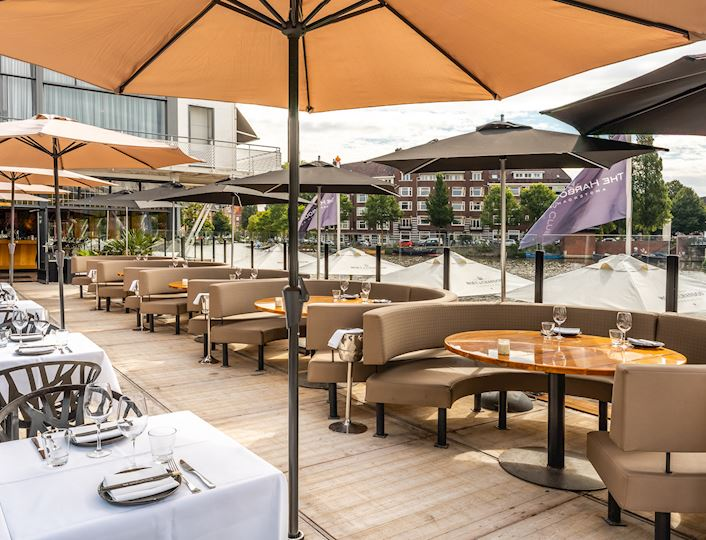 The Harbour Club Zuid